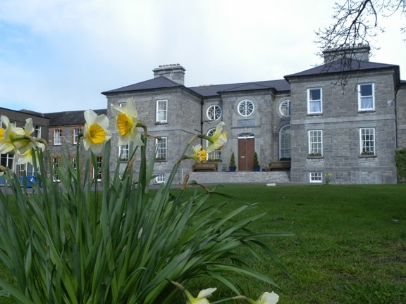 Midleton College, Ireland – established 1696 and still going.