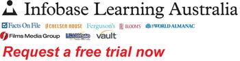 Infobase Learning Australia