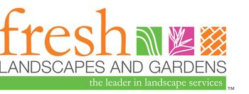 fresh landscapes and gardens
