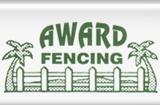 award fencing
