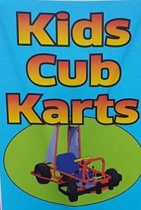 Kids Cub Karts