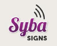 syba signs